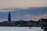 San Marco dusk from Riva degli Schiavoni  11_DSC_2393