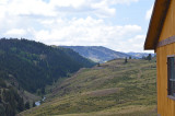 Photographs of the C&TS ride from Osier to Antonito 7/3/12