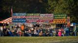 P1000668 Festival Fare and Crowd