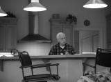 PB164752 Watching Keith Olbermann