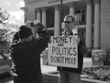 P1010409 Money and Politics Don't Mix