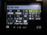 IMG_7265- Olympus E-PL1 Monotone-Settings