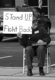 PB194809 Stand Up and Fight Back