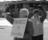 Occupy Together/Occupy Hendersonville