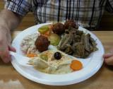 20120815_122230 Shawarma Plate at Pita House