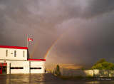 Firehall at the End of the Rainbow