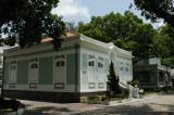 Casas - Museu da Taipa (House 4)