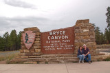 2011 October UT Bryce Canyon NP
