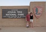 2012 May CA National Parks