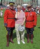 Ottawa July 4th 2011