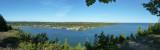 Manitoulin Island run   Sept 8 - Sept 12, 2011