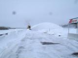 2011 Volunteer Snow Removal