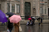 On Piazza del Duomo3588