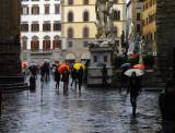 On Piazza della Signoria3643