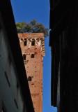 Un giro a Lucca