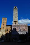 Un Giro a San Gimignano