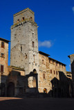The Cisterna and a Tower4086