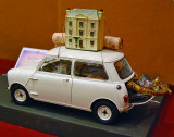 MINIATURITALIA -- The Italian Dollshouse and Miniatures Show