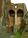 Inside the first gate, Fortezza Albornoz2379