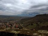 Orvieto Scalo, view to the southeast2388