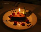 Espresso Cake