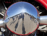 Airshow Reflections