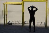 Morning exercise on the beach.jpg