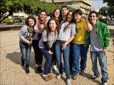 Our Wonderful Teenagers from the Gallil