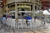 New Restaurant on New Promenade on Herzliya Beach