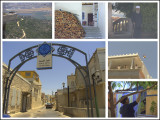 Isfiya, A Druse Village in Northern Israel