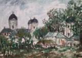 Manastirea Cernica(colectie autor)