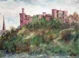 Castelul Inverness-Scotia  (colectie particulara)