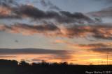 Sunset 28 Feb 2011.