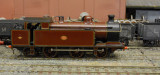 39 - London and Metropoliton Railway.