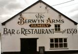 Berwyn Arms.