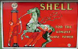 Signs - Shell.