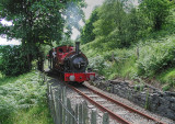 No3 from the lineside