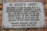 St Benets Abbey 1.