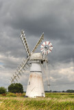 Thurne Windpump HDR.
