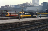 Class 43089 at unknown location - could be Leeds 1987.
