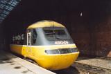 43049 NEVILLE HILL at Darlington - August 1989.