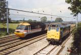 Newsham 13 August 1989.