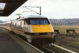 British Railways - Diesel and Electric