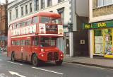 612 DYE - Woolwich, London - 10 Jan 1990.jpg