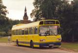 PEH 265M - Newstead Abbey - 18 Aug 1991.jpg