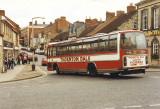 Pickering, North Yorks - TD Coaches - Aug 1990.jpg