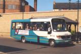 R804 YJC - Rhyl, North Wales - 30 May 2000.jpg