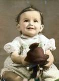 025.  Margaret Elizabeth Rose - 1952.tif