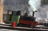 Continental Locomotives