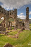 Llanthony Priory.